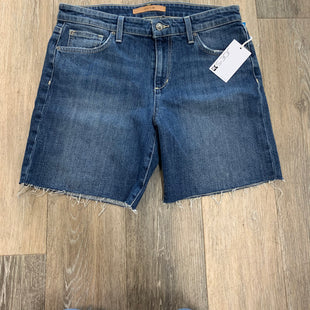 Primary Photo - BRAND: JOES JEANS STYLE: SHORTS COLOR: DENIM BLUE SIZE: 6/28OTHER INFO: NEW! SKU: 137-13745-218010