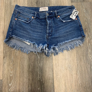 Primary Photo - BRAND: WE THE FREE STYLE: SHORTS COLOR: DENIM SIZE: 6/28SKU: 137-137177-21606