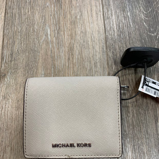 Primary Photo - BRAND: MICHAEL KORS STYLE: WALLET SIZE: SMALL SKU: 137-137160-27807