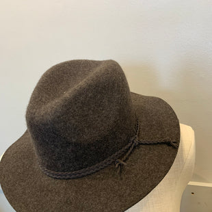 Primary Photo - BRAND:    SOMETHING SPECIAL STYLE: HAT COLOR: BROWN OTHER INFO: WOOL HAT SKU: 137-137177-28737