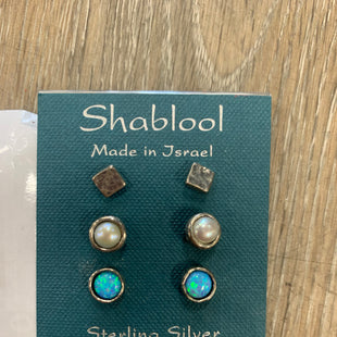 Primary Photo - BRAND:   SHABLOOLSTYLE: EARRINGS COLOR: MULTI OTHER INFO: SHABLOOL - SKU: 137-13745-219865
