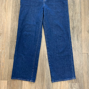 Primary Photo - BRAND: MADEWELL STYLE: JEANS COLOR: DENIM SIZE: 14/32SKU: 137-137197-1687