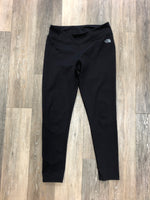 Primary Photo - BRAND: NORTHFACE <BR>STYLE: ATHLETIC PANTS <BR>COLOR: BLACK <BR>SIZE: L <BR>SKU: 137-13745-215452