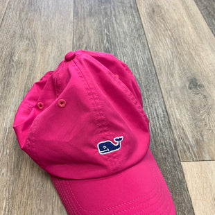 Primary Photo - BRAND: VINEYARD VINES STYLE: HAT COLOR: MAGENTA SKU: 137-13712-90609