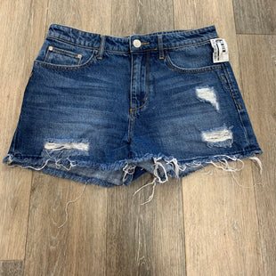 Primary Photo - BRAND:   GILDED INTENT  STYLE: SHORTS COLOR: DENIM BLUE SIZE: 6/28OTHER INFO: GILDED INTENT - SKU: 137-13712-87063