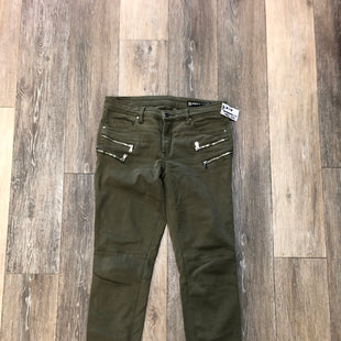 Primary Photo - BRAND: BLANKNYC STYLE: PANTS COLOR: DENIM GREEN SIZE: 4 SKU: 137-137178-6048