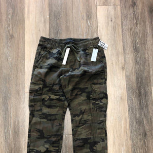 Primary Photo - BRAND: SANCTUARY STYLE: PANTS COLOR: CAMOFLAUGE SIZE: PETITE   XS OTHER INFO: BY ANTHROPOLOGIE NWT $118..00 SKU: 137-137178-6089
