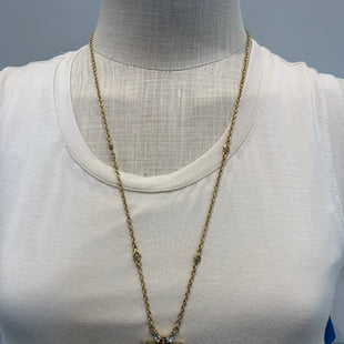 Primary Photo - BRAND: J CREW STYLE: NECKLACE COLOR: GOLD SKU: 137-137169-8600