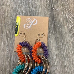 Primary Photo - BRAND:   PLUNDER STYLE: EARRINGS SKU: 137-13714-185840