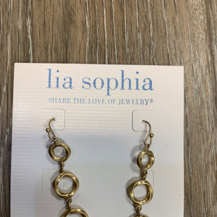 Primary Photo - BRAND: LIA SOPHIA JEWELRY STYLE: EARRINGS COLOR: MULTI SKU: 137-137120-1483