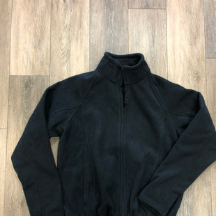 Primary Photo - BRAND: DULUTH TRADING STYLE: JACKET OUTDOOR COLOR: BLACK SIZE: S SKU: 137-13712-90119