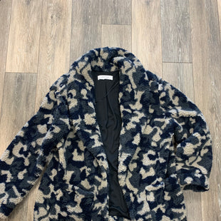 Primary Photo - BRAND: WORKSHOP STYLE: FLEECE COLOR: CAMOFLAUGE SIZE: L SKU: 137-13712-89431
