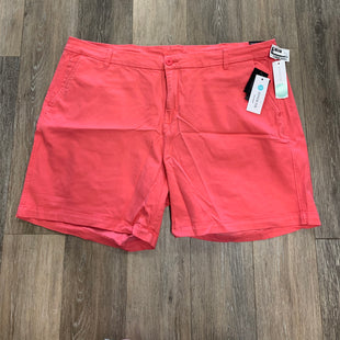 Primary Photo - BRAND: KUT STYLE: SHORTS COLOR: CORAL SIZE: 22 SKU: 137-137191-2058