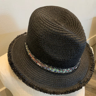 Primary Photo - BRAND: MAURICES STYLE: HAT COLOR: STRAW OTHER INFO: ONESIZE SKU: 137-137177-27546