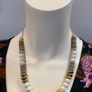 Primary Photo - BRAND: LOFT STYLE: NECKLACE SKU: 137-137178-5429