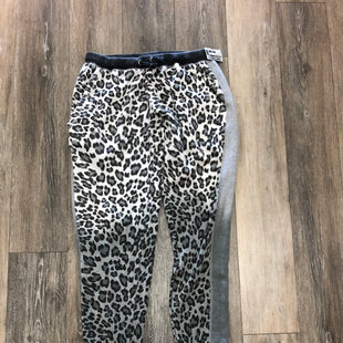Primary Photo - BRAND: VINTAGE HAVANA STYLE: ATHLETIC PANTS COLOR: ANIMAL PRINT SIZE: M SKU: 137-137136-28380