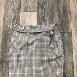 Primary Photo - BRAND:  ICHI STYLE: SKIRT COLOR: PLAID SIZE: 2 OTHER INFO: ICHI - SKU: 137-13745-217445