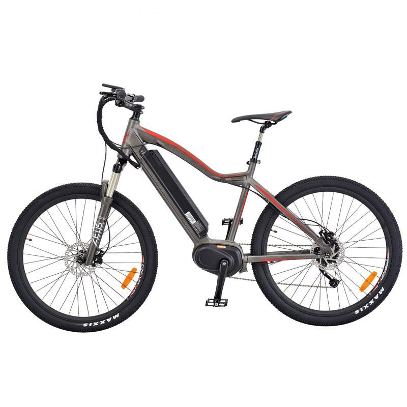 Alpha B700 Series Mountain E-Bike