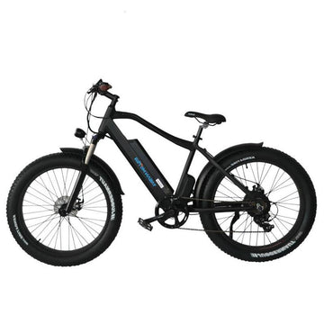 Alpha B400 Series Mountain E-Bike