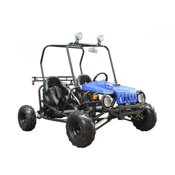 GIO GT125 Buggy