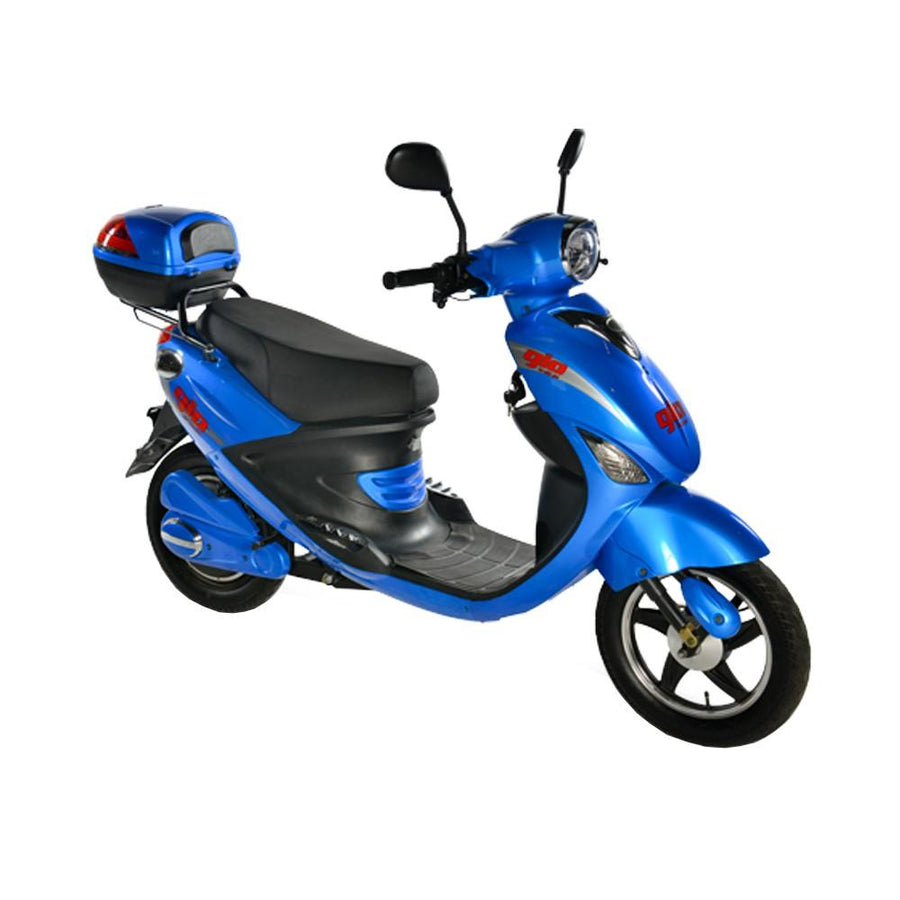 Electric Scooter Italia Premium
