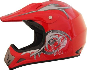 Helmet Motorcross PHX (Kids)