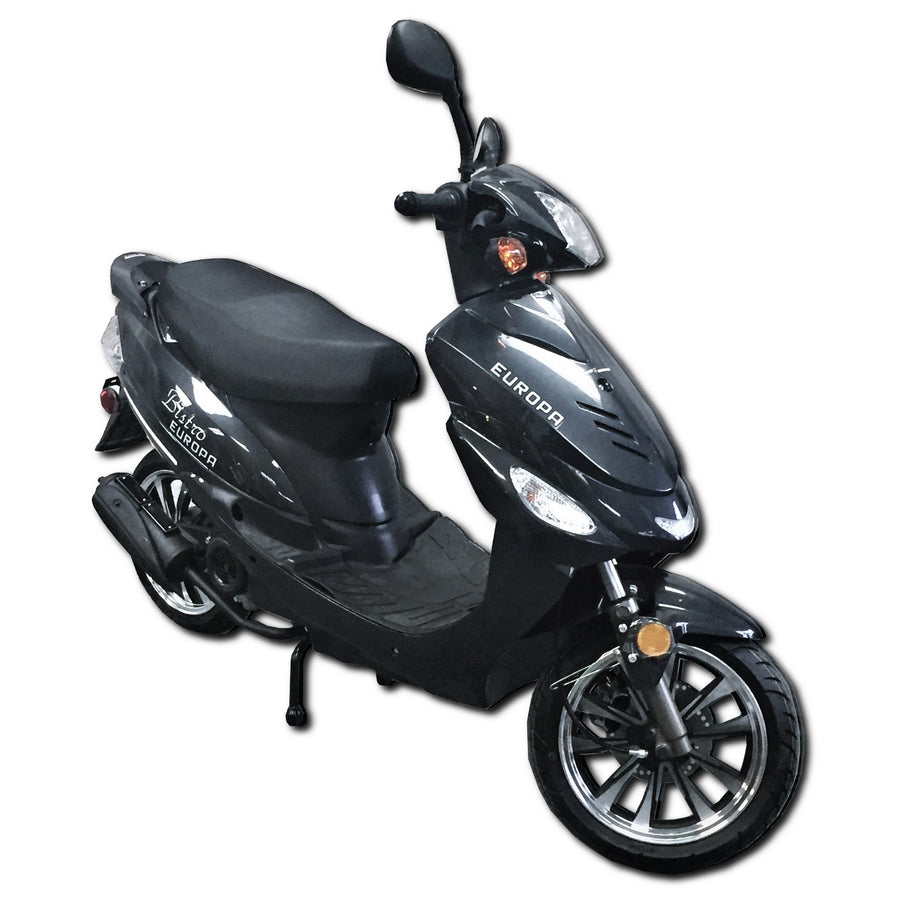 Gas Scooter Bistro Europa 50 (2020)