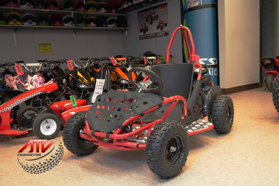 Go Kart For Kids (Buggy)