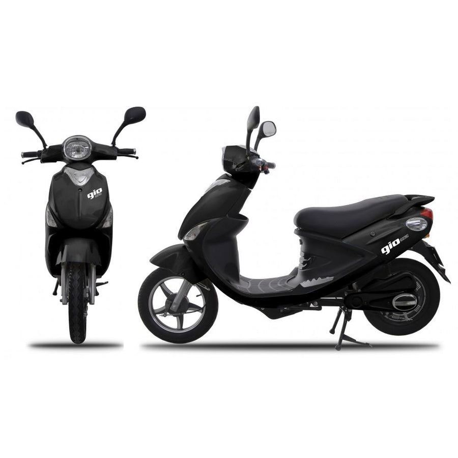Electric Scooter Italia MK