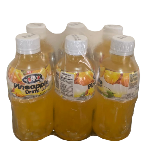Bonko Coco Pineapple 320Ml X 6