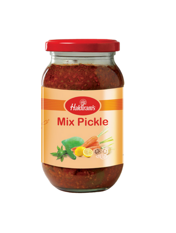Haldiram Pickle Mix