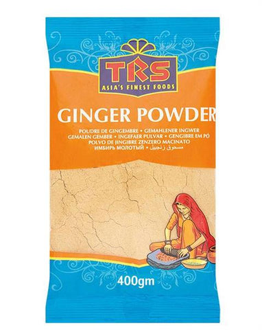 Ginger Powder Trs