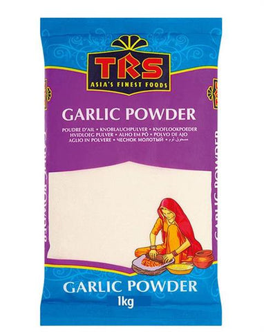 Garlic Powder Trs