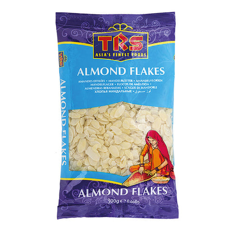 Almond Flakes Trs