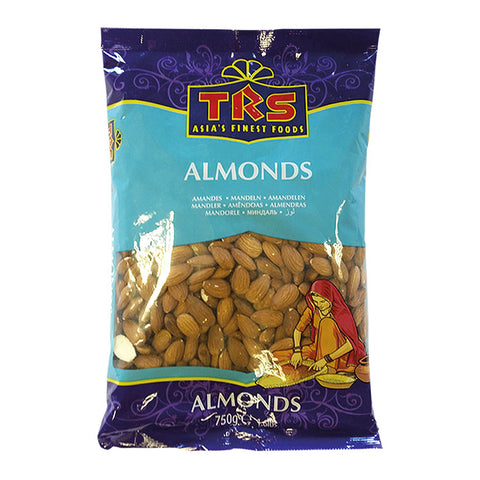 Almonds Trs