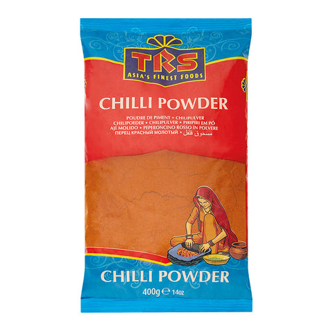 Chilli Powder Ex Hot Trs