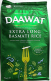 Basmati Rice Daawat Extra Long