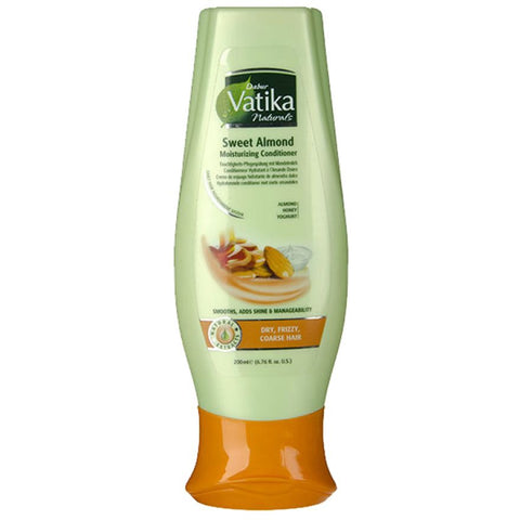 Conditioner Almond Vatika