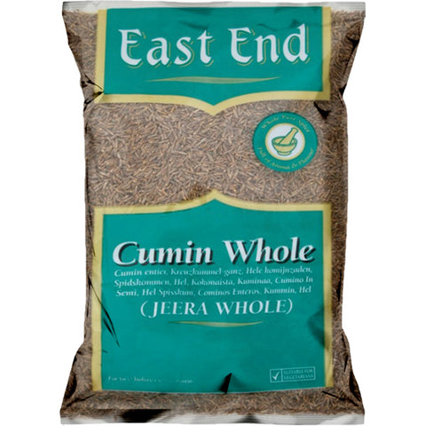 Eastend Cumin Whole