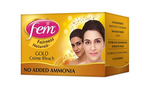 Dabur FEM Face Bleach GOLD
