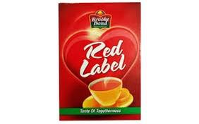 Tea Red Lab.Brooke Bond