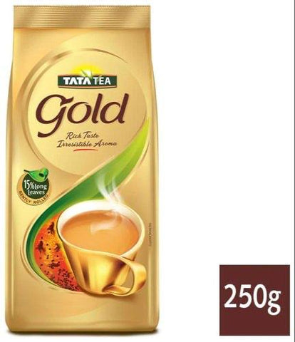 Tea Tata Gold
