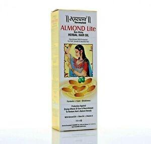 Hair Oil Ancient Almond