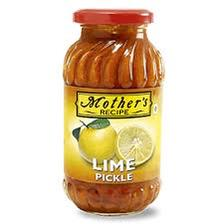 Pickle Mother Lime