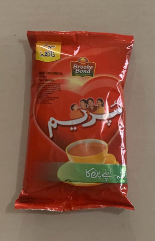 Tea Brooke Bond Supreme
