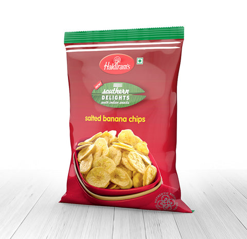 Haldiram  Banana Chips