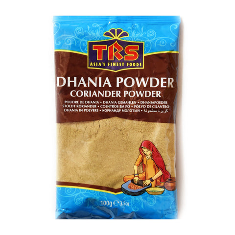 Coriander Powder Trs