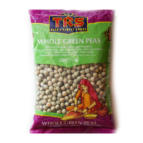 Green Peas Whole Trs