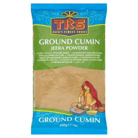 Cumin Powder Trs