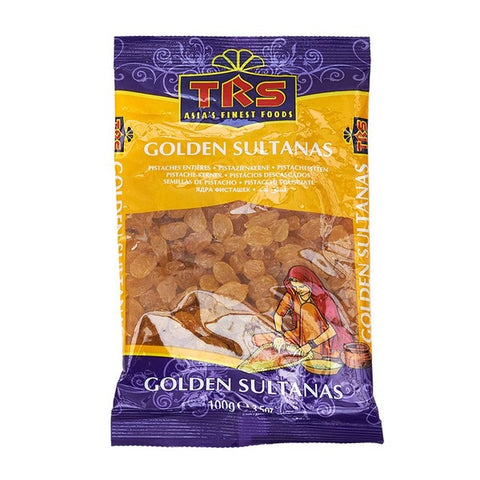 Sultanas Golden Trs